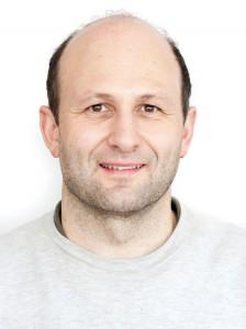 Marco Nunzi